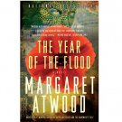 The Year of the Flood by Margaret Atwood - Trade Paperback
