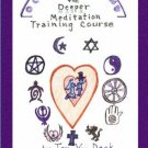 Oceanic Mind : Deeper Meditation Training Course - Tom Von Deck - Paperback