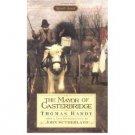 The Mayor of Casterbridge (Signet Classics) by Thomas Hardy - Paperback