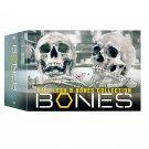 Bones Complete Series Box Set Seasons 1-12 DVD