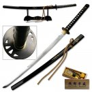 """Bride's Sword"" Hattori Hanzo Kill Bill Hand Forged 1060 Carbon Steel Katana"