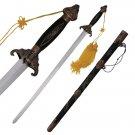 Lucky Bat Tai Chi Sword Tai Chi Sword