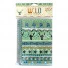 Scentco Wild Sketch Pad: Mint