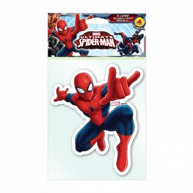 Marvel Spider-Man � Spider-Man: Jumbo Smickers®