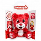 Scentco Smanimals Teddy Bear: Strawberry