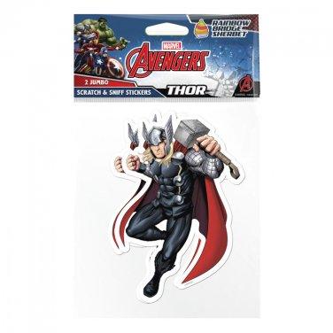 Marvel Avengers � Thor: Jumbo Smickers®