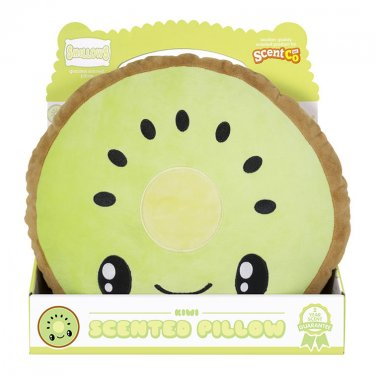 Scentco Inc  Scented Kiwi Smillow