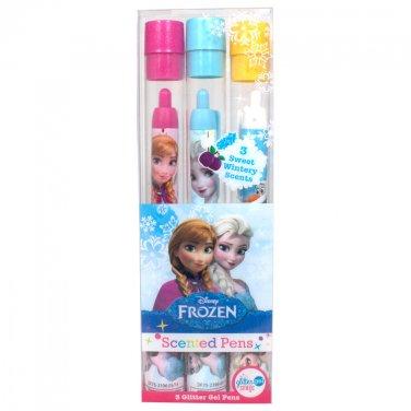 Scentco Disney Frozen: Smens 3-Pack