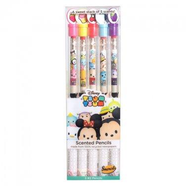 Disney Tsum Tsum: Smencils 5-Pack