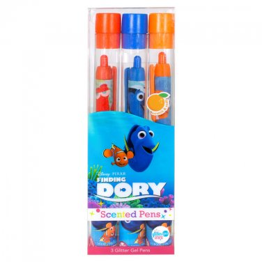 Scentco Disney Pixar Finding Dory: Smens 3-Pack