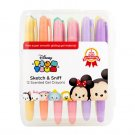 Scentco Disney Tsum Tsum: Gel Crayons 12-Pack