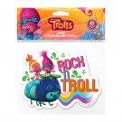 DreamWorks Trolls: Tangerine Jumbo Smickers®