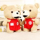 Plush toys small cheap bear teddy bear doll children birthday gift wedding gift 27cm