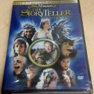 Jim Henson's The Storyteller - Greek Myths (R1/NTSC) Brand New