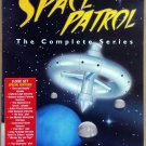 Space Patrol : The Complete Series (6 Disc Set) (All Regions)