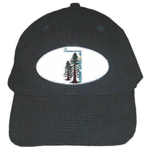 2008 Grand Family Black Cap
