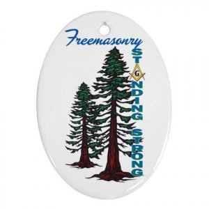 2008 Grand Family Ornament (Oval)