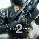 "Destiny 2 Game  13""x19"" (32cm/49cm) Poster"