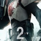 "Destiny 2 Game 18""x28"" (45cm/70cm) Poster"