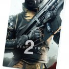 "Destiny 2 Game 8""x12"" (20cm/30cm) Canvas Print"