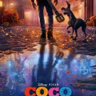 "Coco Movie  13""x19"" (32cm/49cm) Poster"