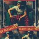 "Bobby Tarantino  Logic  13""x19"" (32cm/49cm) Poster"
