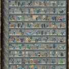 """Fallout 4 Game  18""""x28"""" (45cm/70cm) Poster"""