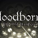 """Bloodborne The Old Hunters Game 13""""x19"""" (32cm/49cm) Poster"""