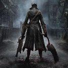 "Bloodborne Game 18""x28"" (45cm/70cm) Poster"
