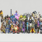 "Overwatch Anniversary Game 13""x19"" (32cm/49cm) Poster"