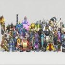 "Overwatch Anniversary Game 18""x28"" (45cm/70cm) Poster"
