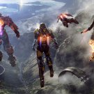 "Anthem Bioware Game 18""x28"" (45cm/70cm) Poster"