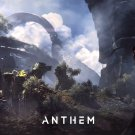 "Anthem Bioware Game 13""x19"" (32cm/49cm) Poster"