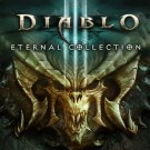 "Diablo 3 Reaper of Souls Eternal Collection Game 13""x19"" (32cm/49cm) Poster"