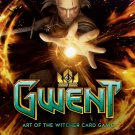 "Gwent The Witcher Card Game Wild Hunt 18""x28"" (45cm/70cm) Poster"