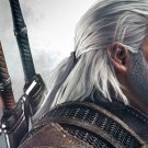 """The Witcher 3 Wild Hunt Hearts of Stone Game 13""""x19"""" (32cm/49cm) Poster"""