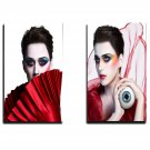 """Katy Perry   18""""x28"""" (45cm/70cm) Bundle of 2 Posters"""