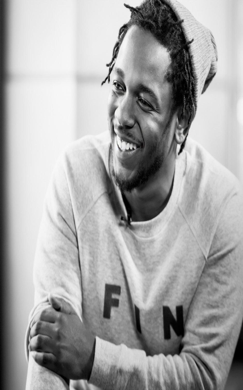 "Kendrick Lamar  13""x19"" (32cm/49cm) Poster"