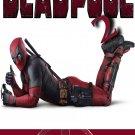 "Deadpool 2  13""x19"" (32cm/49cm) Poster"