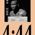 "JAY-Z 4:44 Album  18""x28"" (45cm/70cm) Poster"
