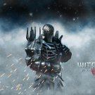 "The Witcher 3 Wild Hunt Game 13""x19"" (32cm/49cm) Poster"