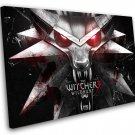 "The Witcher 3 Wild Hunt Game 8""x12"" (20cm/30cm) Canvas Print"