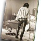 """Jim Morrison  12""""x16"""" (30cm/40cm) Canvas Print"""