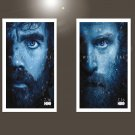 "Game of Thrones Season 7 13""x19"" (32cm/49cm) Bundle of 2 Posters"