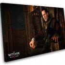"The Witcher 3 Wild Hunt Game 12""x16"" (30cm/40cm) Canvas Print"