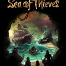 "Sea of Thieves Game 18""x28"" (45cm/70cm) Poster"