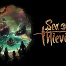 "Sea of Thieves Game   13""x19"" (32cm/49cm) Poster"