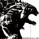 "Godzilla Monster Planet 2017 Movie  13""x19"" (32cm/49cm) Poster"