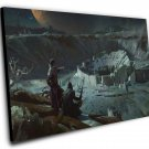 "Destiny 2 Game  12""x16"" (30cm/40cm) Canvas Print"