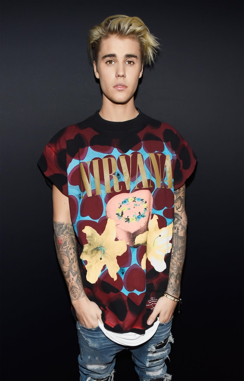 "Justin Bieber   13""x19"" (32cm/49cm) Poster"